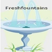 Freshfountains's profile picture
