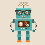 Hipster robot thumb175