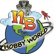 NBHobbyWorld's profile picture