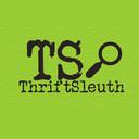 Thriftsleuth logo square thumb128