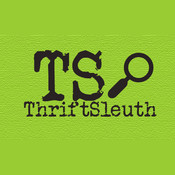 thriftsleuth's profile picture