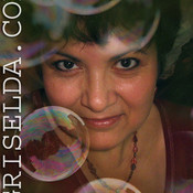 Griselda logo bubbles thumb175