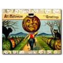 Kin vintage halloween card post cards r252a2487ab764b53b1689752c354f91b vgbaq 8byvr 512 thumb128