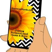 Sherrys stock logo3 thumb175