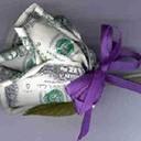Money flower thumb128