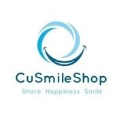 CuSmileShop's profile picture
