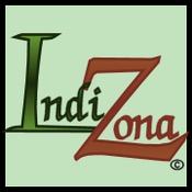 Indizona logo avatar for ebay thumb175