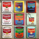 Campell soup can thumb128