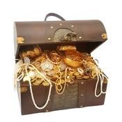 Treasure chest thumb175