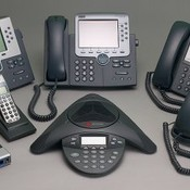 Voip phones overview thumb175