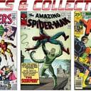 Comics collectibles logo thumb128