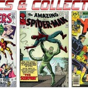 Comics collectibles logo thumb175