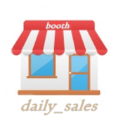 daily_sales's profile picture