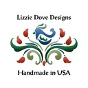 Lizzie dove   avery 5294 round thumb128