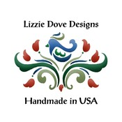 Lizzie dove   avery 5294 round thumb175