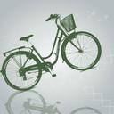 Vintage bicycle thumb128
