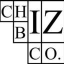 Chizbiz co. logo jpeg clean email  240x 235 thumb128