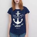 Nice font b design b font women sweet t shirt girl students cotton t shirts short thumb128