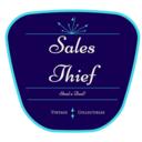 Sales thief   vintage thumb128