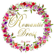 Dressromantic's profile picture