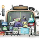 RetroHouse's profile picture