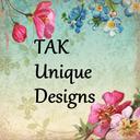 takuniquedesigns's profile picture