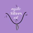 mysticSilverArt's profile picture
