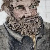 1830s anger man close thumb175