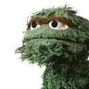 Oscar the grouch face wallpaper picture thumb128