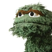 Oscar the grouch face wallpaper picture thumb175