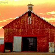 Red barn thumb175