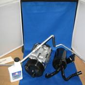 06 09 dodge ram 2500 3500 5.9 6.7 diesel auto air ac conditioning compressor kit  1  thumb175