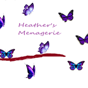Heathers menagerie thumb175