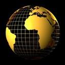 Flag globe g thumb128