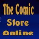 TheComicStoreOnline's profile picture