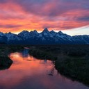 Yep cotton candy tetons thumb128