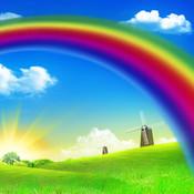 Rainbow 7 thumb175