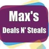 MaxsDealsNSteals's profile picture
