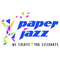Paper jazz logo thumb48