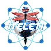 Iteleti molecule logo thumb175