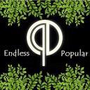 Endless popular plant logo thumb128
