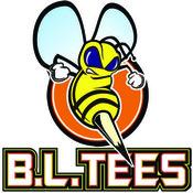Bltees logo omage thumb175