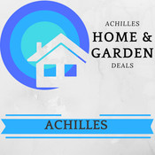 Achilles home and garden deals patio thumb175