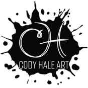 Cody hale art logo thumb175