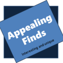 Appealing finds logo 8.6.18 thumb128