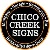 ChicoCreekSigns's profile picture
