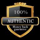 Bonanza authentic badge thumb128