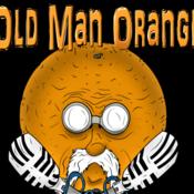 Old man orange logo high quality thumb175