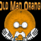 Old man orange logo high quality thumb48