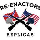 Reenactorsreplicas's profile picture